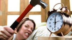 Mất ngủ có thể phá hủy tế bào não