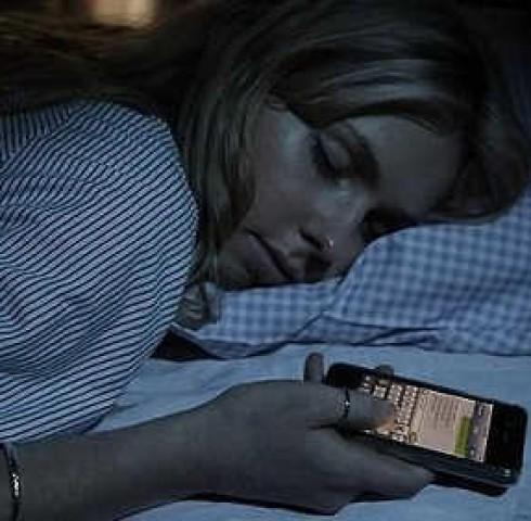 Nghiện Smartphone: Một dạng rối loạn tâm thần như nghiện thuốc phiện
