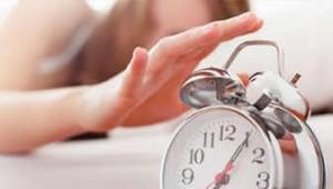 Ngủ bù gây hại cho sức khỏe