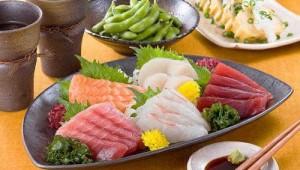 Người Nhật ăn cá như thế nào để tránh nhiễm độc?