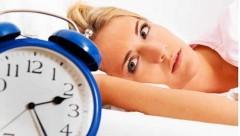 Nguyên nhân nào khiến bạn bị rối loạn giấc ngủ?