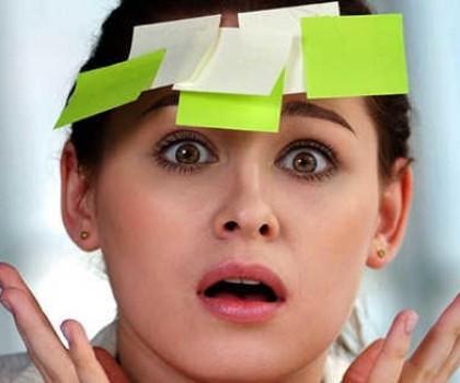 Nguyên nhân gây suy giảm trí nhớ ngày càng phổ biến