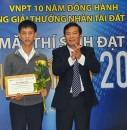 Ấn tượng thí sinh nhỏ tuổi nhất Nhân tài Đất Việt 2014