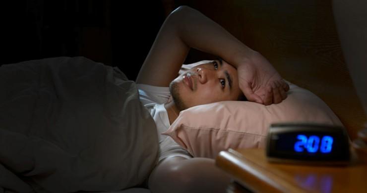 Đại dịch mất ngủ ở người trẻ và hậu quả khủng khiếp