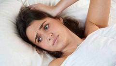 Tác động của việc thiếu ngủ đến kích thước bộ não