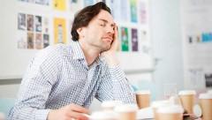 Thiếu ngủ gây teo não
