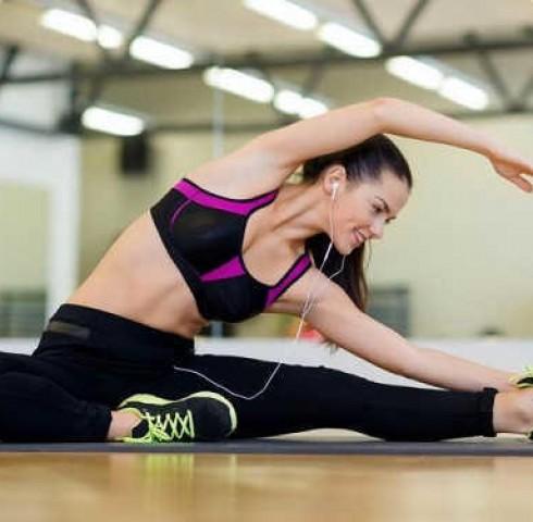 Vận động - thư giãn trị nhức đầu mà không dùng thuốc giảm đau