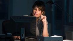Thiếu ngủ ảnh hưởng đến trí nhớ