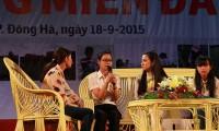 Cùng trải lòng với những câu chuyện tân sinh viên nghèo đất Quảng Trị
