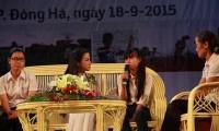 OTiV tài trợ suất đặc biệt cho tân sinh viên nghèo Quảng Trị