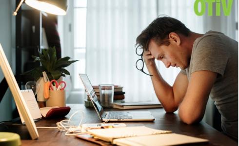 Stress: Triệu chứng, nguyên nhân và tác hại | OTiV