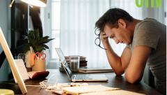 Stress, căng thẳng thần kinh và giải pháp khắc phục