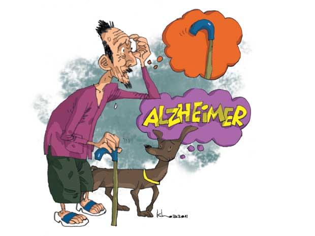 Sự xuất hiện của bệnh mất trí nhớ Alzheimer và nguyên nhân gây bệnh