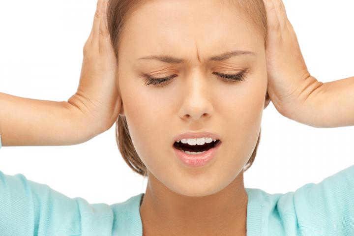 Kết quả hình ảnh cho ù tai