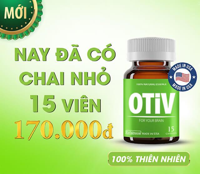 Otiv 15V